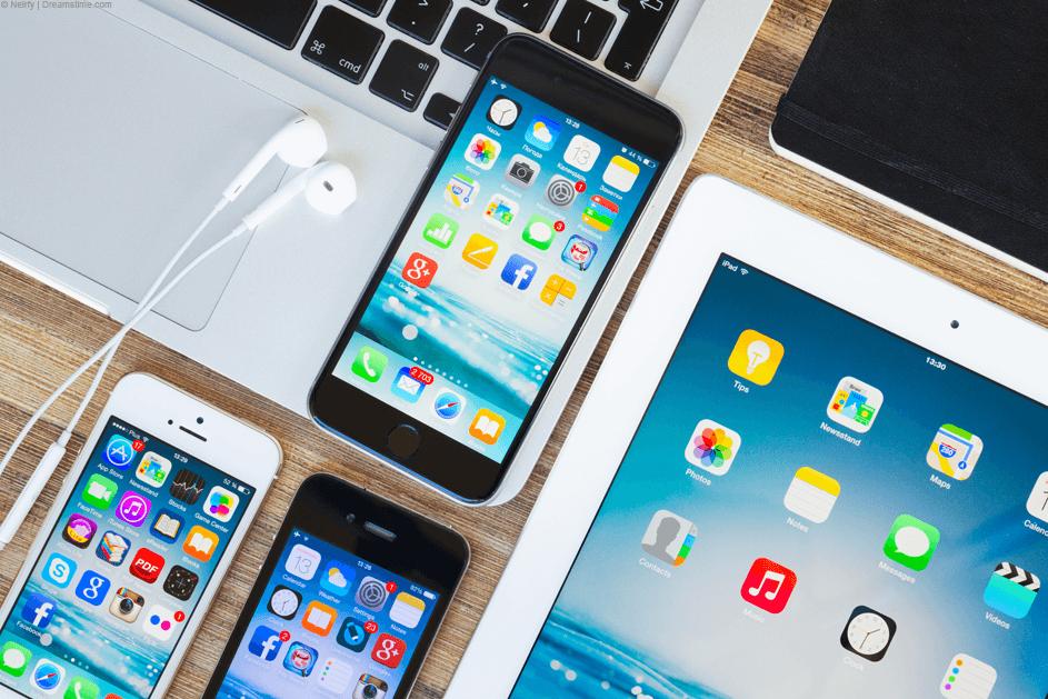 Best VPN for iOS