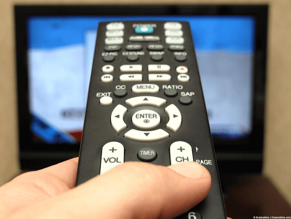 Best VPN for TV Services