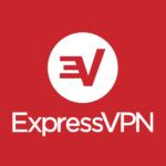 ExpressVPN Square Logo